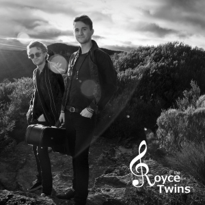 The Royce Twins - Debut EP
