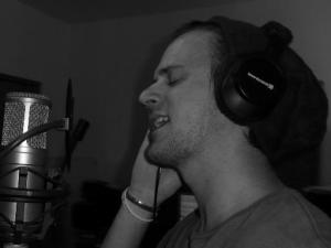 Michael Saalfield, Day 1, Recording Debut EP