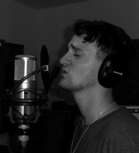 Gabriel Saalfiled, Day 1, Recording Debut EP