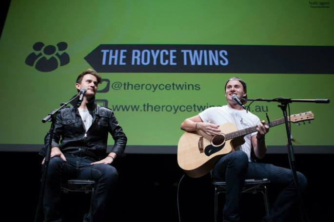 The Royce Twins YL 4