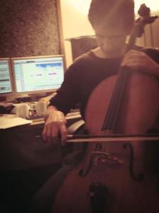 The Royce Twins - Cello