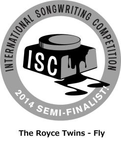 The Royce Twins - Semifinalist