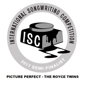 Picture Perfect - International Songwriting Competition